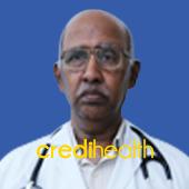 Dr. V Dayasagar Rao
