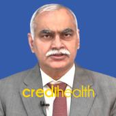 Dr. B Bhaskar Rao