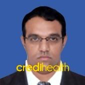 Dr. Bejugam Kalyan Chakravarthy