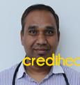 Dr. Srinivas V