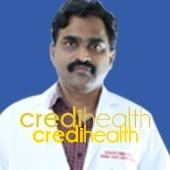 Dr. Sujit Kumar Vidiyala