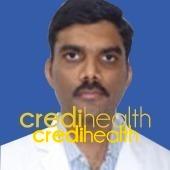 Dr. Chandra Shekar YBVK