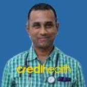 Dr. Diwakar Naidu Gajjala