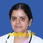 Dr. Sita Jayalakshmi
