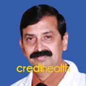Dr. T Pratap Reddy