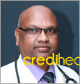 Dr. V Sarath Chandra Mouli