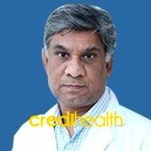 Dr. A Srisaila Datta