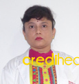 Namrata Sridhar