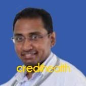 Dr. Raghvendra K S