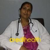 Dr. Varsha Hajgude