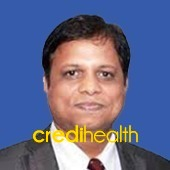 Dr. Satish Puranik