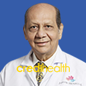 Dr. Pradeep Parikh