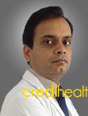 Dr. Akash Mishra
