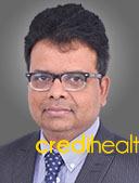Dr. Deepak Kalbigiri Vasudev