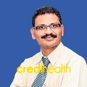 Dr. Jalihal Umesh M