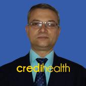 Dr. Deepak Kapoor