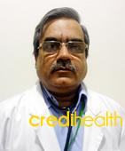 Dr. A P Mishra