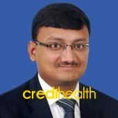Dr. Amite Pankaj Aggarwal