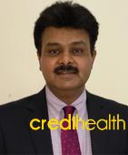 Dr. Manjunath Malige