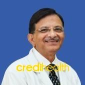 Dr. Prakash P Kotwal