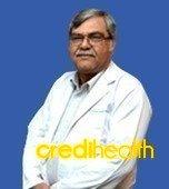 Dr. S C Bharija