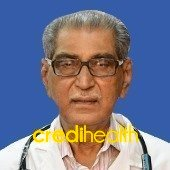 Dr. Mazumder Debendranath Guha