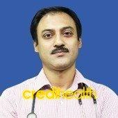 Dr. Jayanta Mukherjee