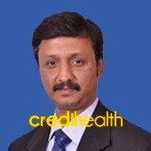 Dr. Nagabhushan KN