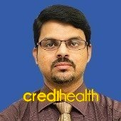 Sunil B. Das Chakraborty
