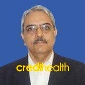 Dr. Ranjan Kachru