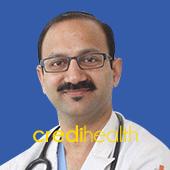 Dr. Vinayak Aggarwal