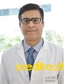 Dr. Kaushal Madan