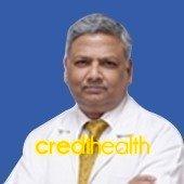 Dr. Subrat Kumar Raul
