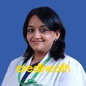 Dr. Manjul Agarwal