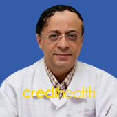 Dr sunil kapoor