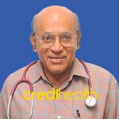 B Sitaram Reddy