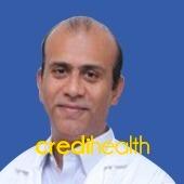 Dr. R Srinivas Reddy