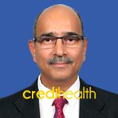 Dr. Raghava Dutt Mulukutla