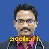 Dr karunakar rapolu
