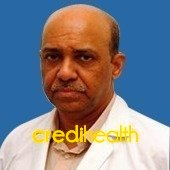 Somasekhar m   nephrologist   apollo health city