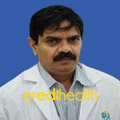 Dr. DVSLN Sharma