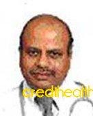 Dr. Surendran R