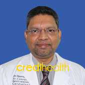 Meeraji rao dandangi   cardiologist   continental hospitals