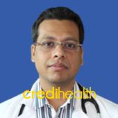 Dr. abhisekh mohanty