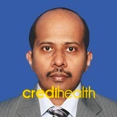 Dr. PV Naresh Kumar