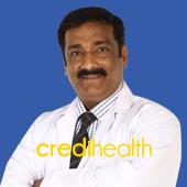 Dr. Maruti Sankar Reddy Vennapusa