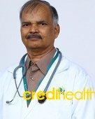 Dr. Kumaravel T S