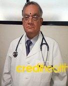 Dr.  Dr M R Sivakumar
