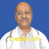 Dr. D Sankara Mahadev