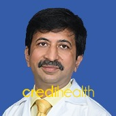 Dr.  Satish H V